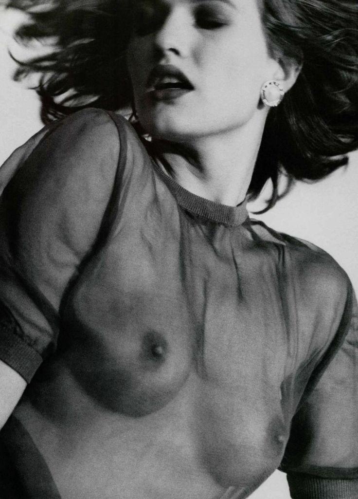 Karen Mulder 1989 (Foto John Rutter)