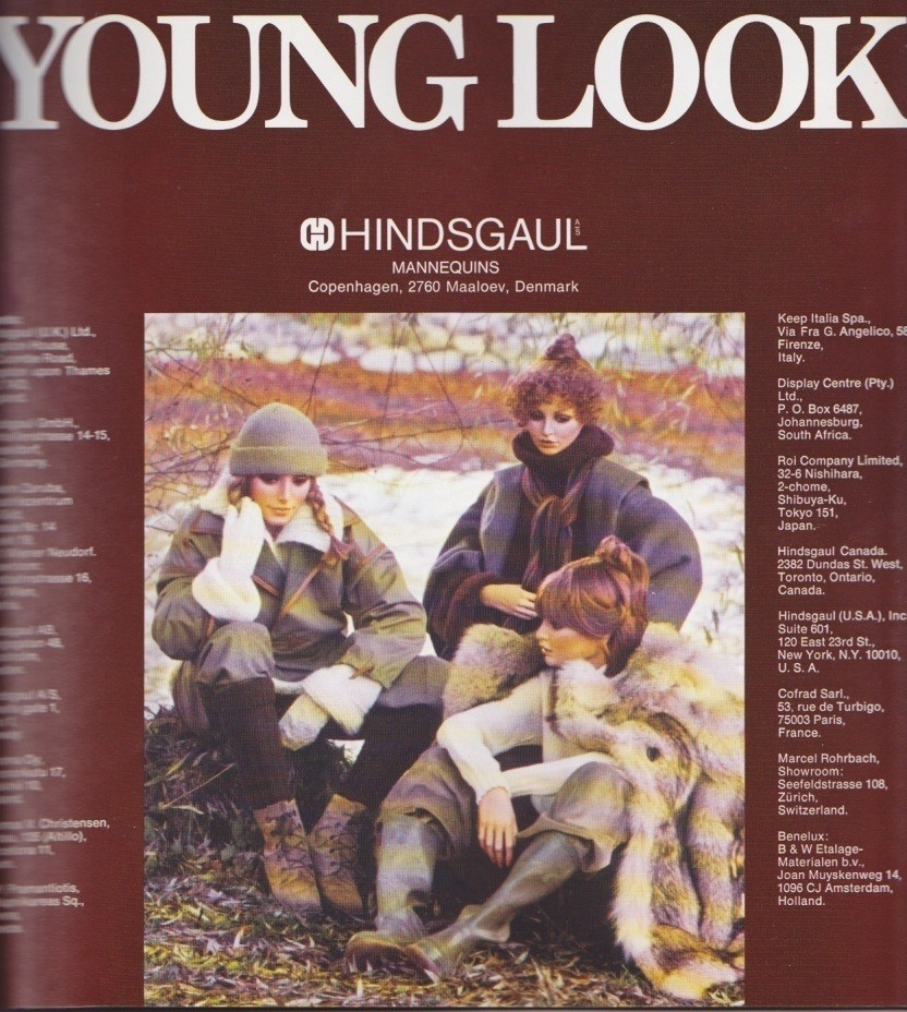 Katalog Young Look (Oh Mannequin) 02