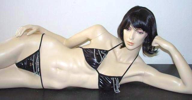 Mannequin Makeover Michelle 01
