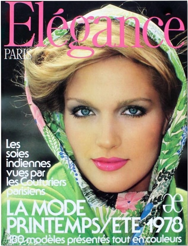 __Dianne Elegance 1978