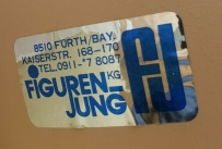 Jung Label